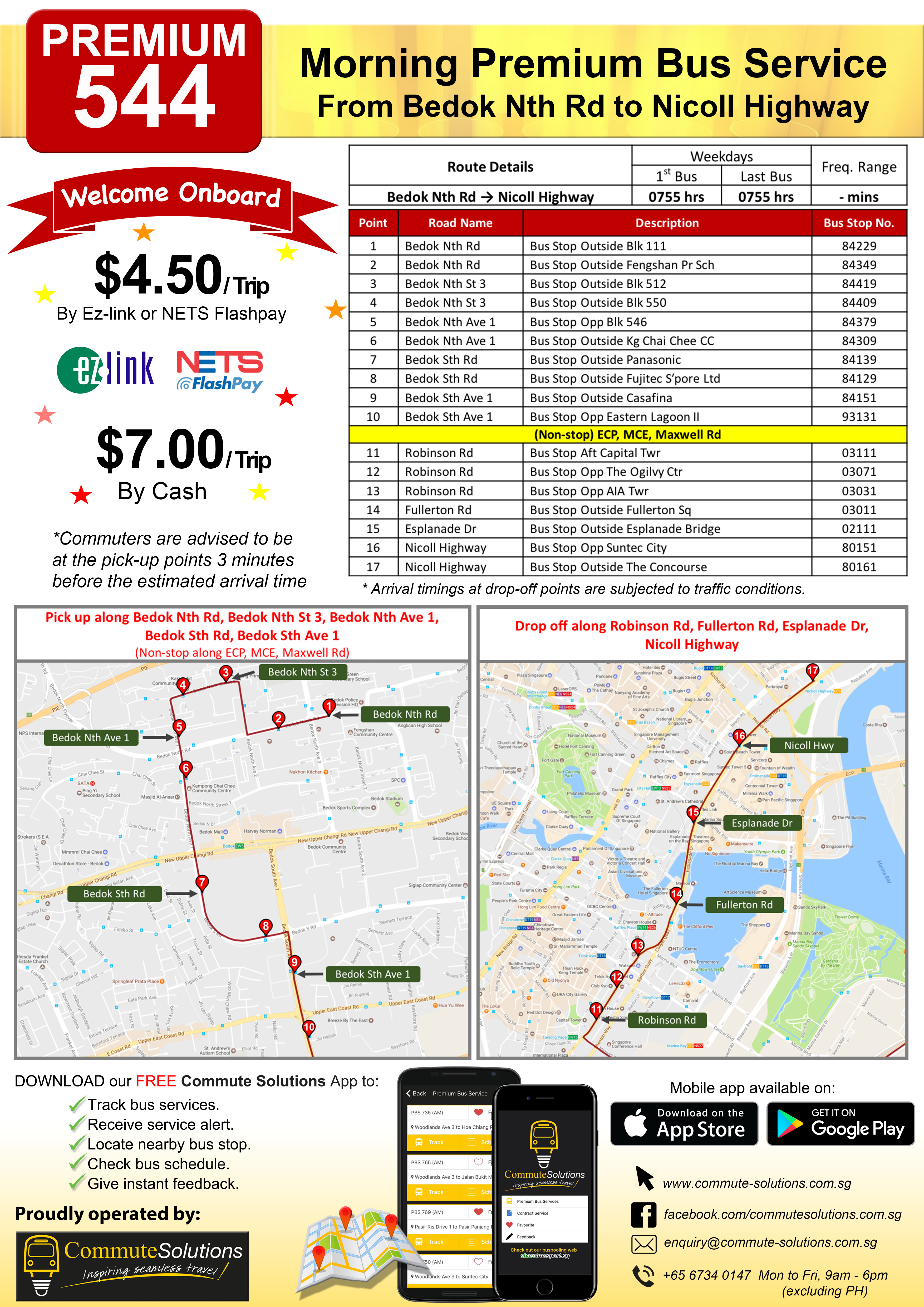List of bus routes in Singapore - Wikipedia